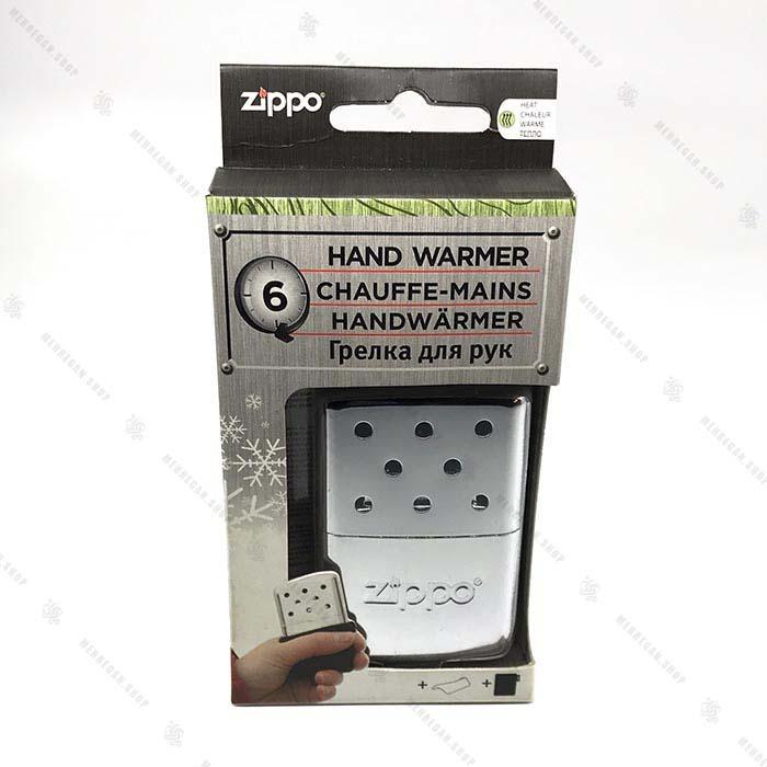 گرمکن دست زیپو – Zippo Hand Warmer