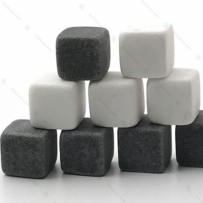 سنگ خنک کننده گرانیتی جایگزین یخ