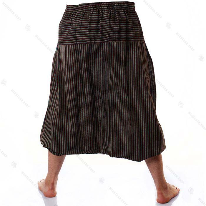 شلوار سنتی جامائیکا ( سنبادی ) – Jamaican Kurta Trouser