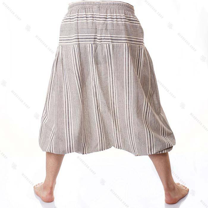 شلوار سنتی هیپی شیری – Milky Kurta Trouser