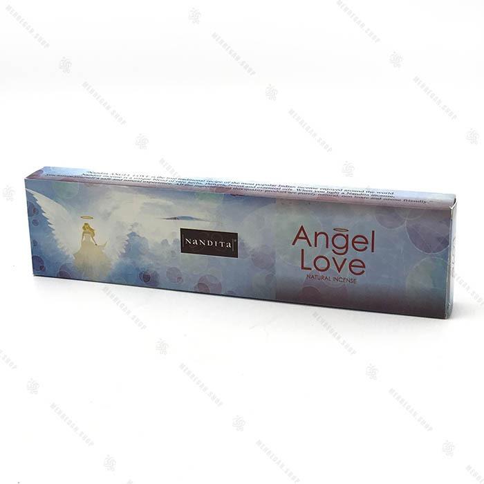 عود هندی دست ساز انجل لاو Angel 