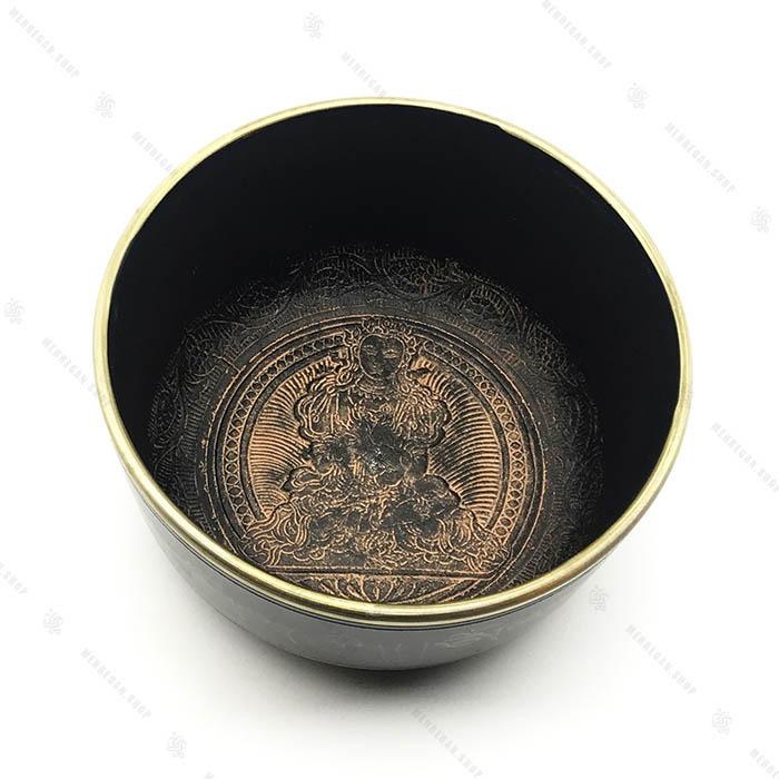 کاسه تبتی هفت فلز کد ۵۰۰۲