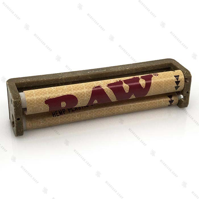 سیگار پیچ دستی ۱۱۰ میلی متری RAW
