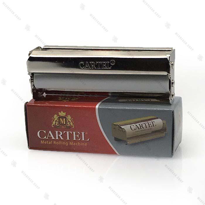 سیگار پیچ دستی ۷۰ میلی متری کارتل CARTEL