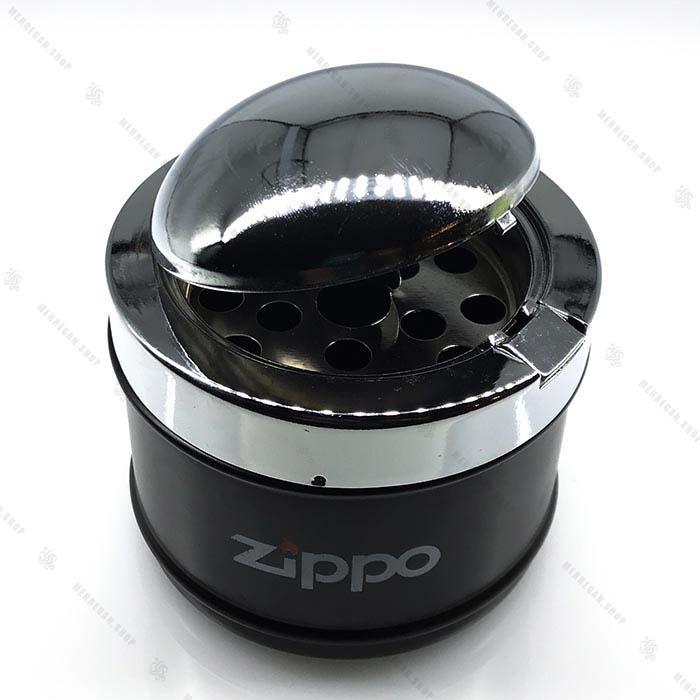 زیر سیگاری فلزی زیپو – Zippo Ashtray