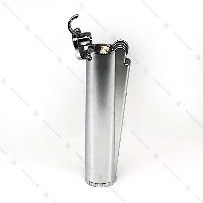 فندک بنزینی کلیپر فلزی – Clipper Metal Petrol Lighter