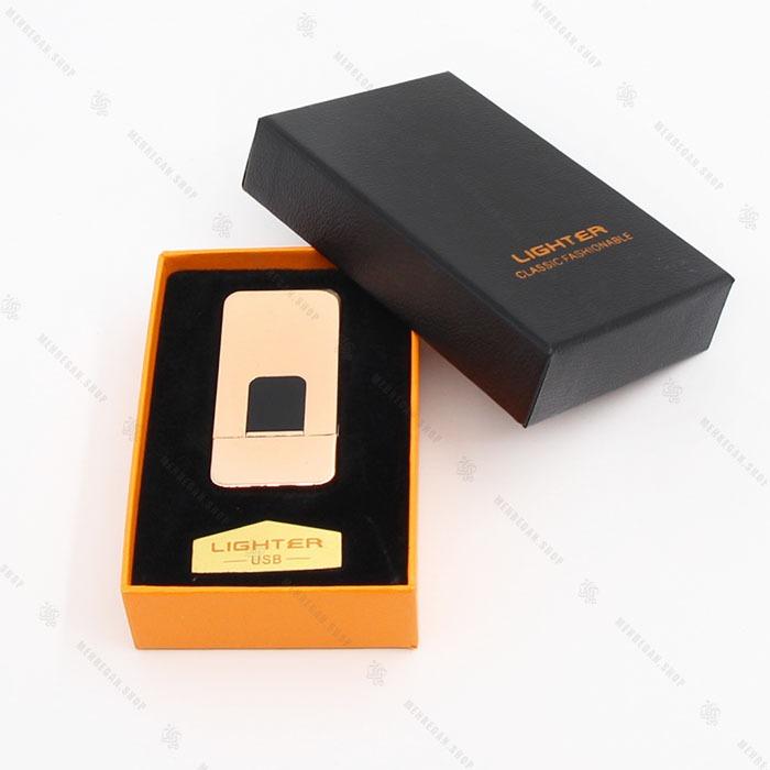 فندک المنتی طلایی کد ۰۷۳۶۷