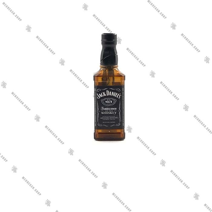 فندک سیگار جک دنیلز Jack Daniels