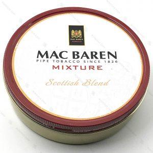 توتون پیپ مک بارن میکسچر – Mac Baren Mixture