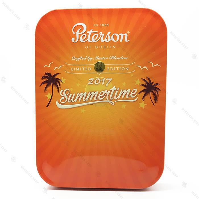 توتون پیپ پترسون سامرتایم – Peterson Summertime