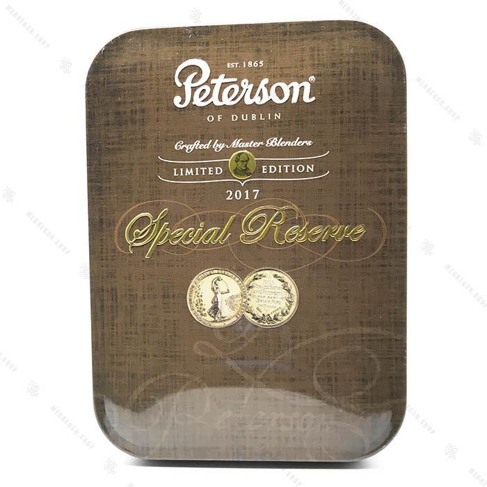 توتون پیپ پترسون – Peterson Special Reserve