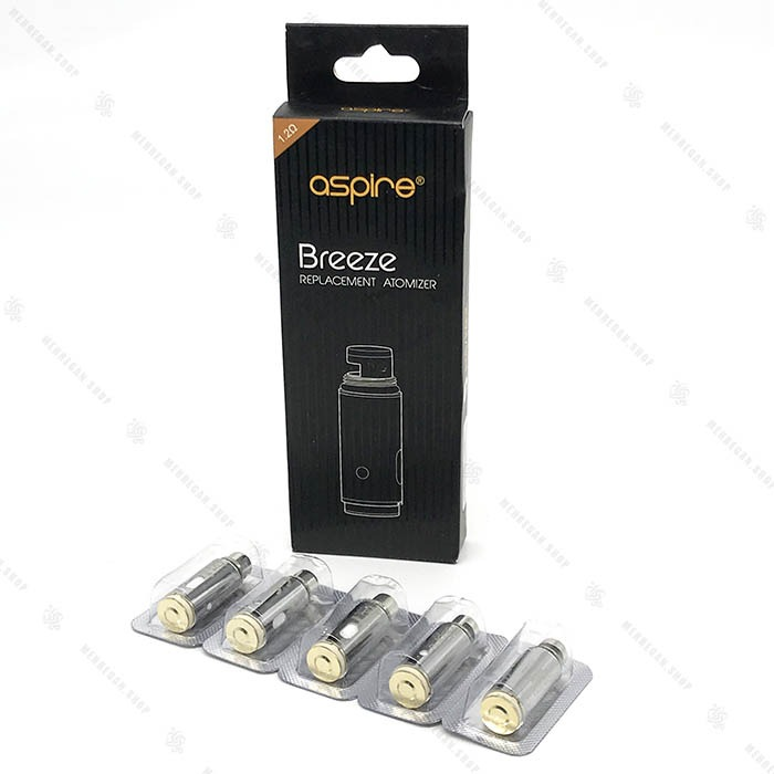 اتومایزر اسپایر بریز – Aspire Breeze Replacement Atomizer