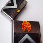 فندک سیگار زیپو Zippo Industrial Flame