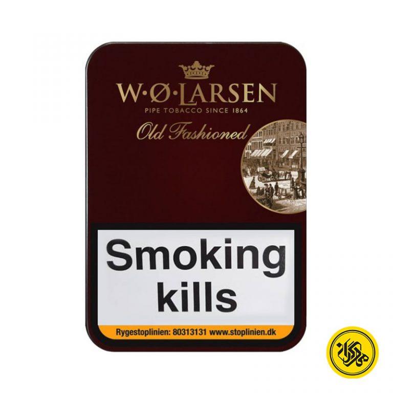 توتون پیپ لارسن W.O. Larsen OldFashioned