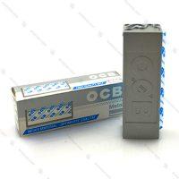 سیگار پیچ دستی OCB بدنه فلزی