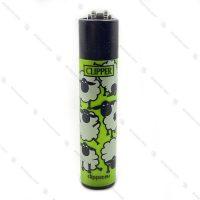 فندک کلیپر اصل طرح Sheep Fluo 2.4