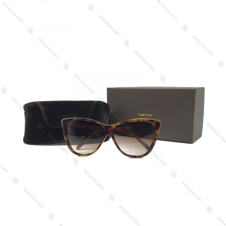 عینک زنانه شیک و اورجینال تام فورد Tom Ford