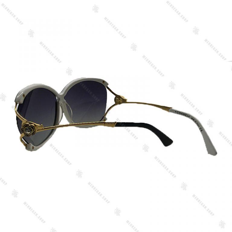 عینک زنانه لوکس و اورجینال چنل Chanel