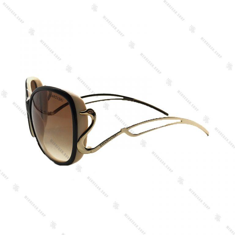 عینک زنانه لوکس و اورجینال سواروسکی Swarovski