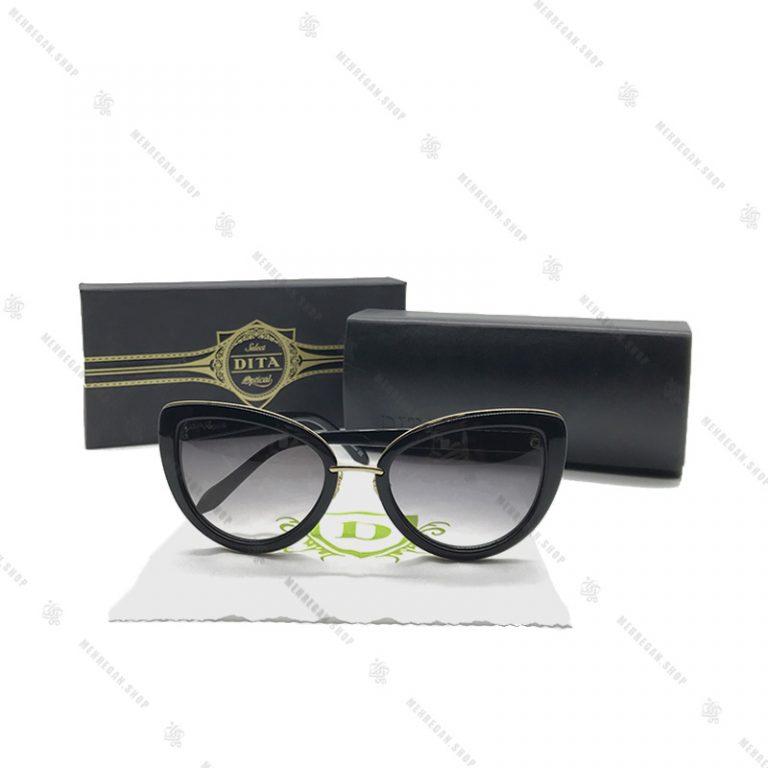 عینک زنانه لوکس و اورجینال دیتا Dita