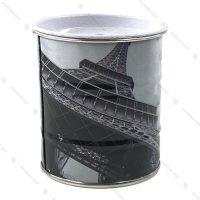زیرسیگاری بشکه ای طرح برج ایفل