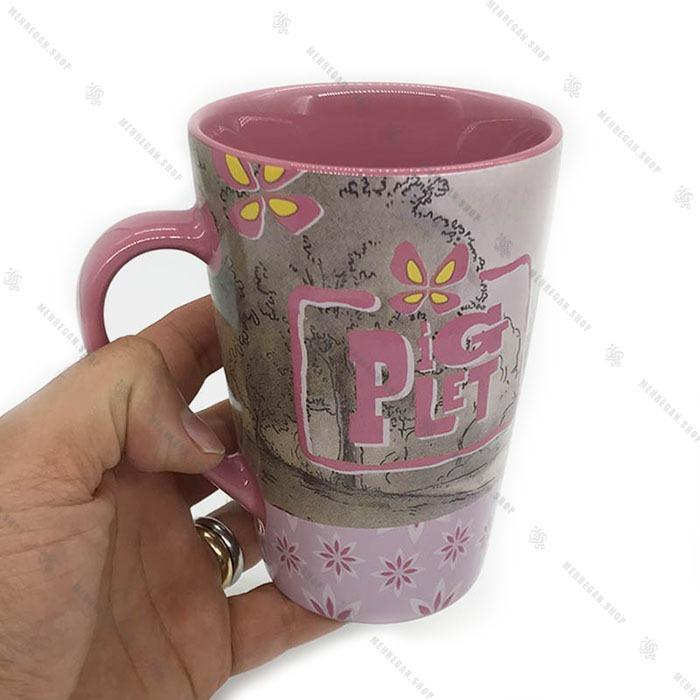 ماگ کارتون پو شخصیت پیگلت Winnie the Pooh Piglet