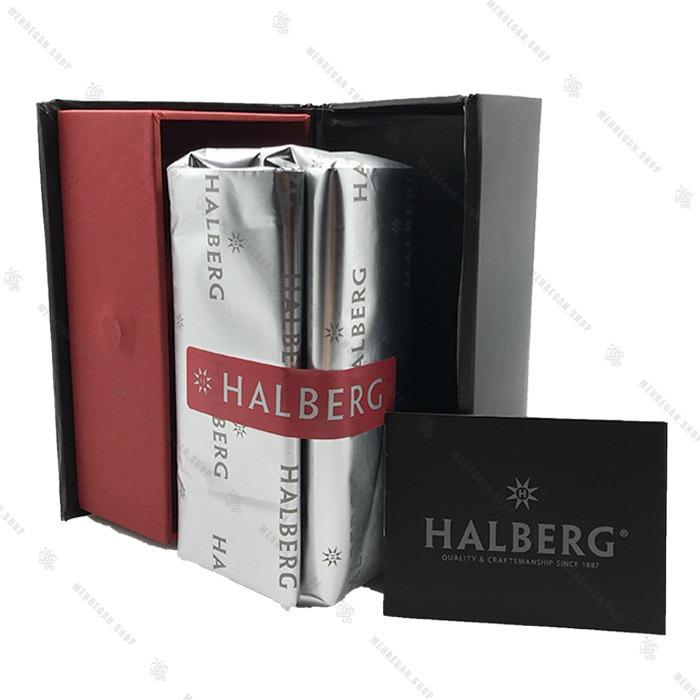 توتون پیپ مک بارن هالبرگ قرمز HALBERG Red Label