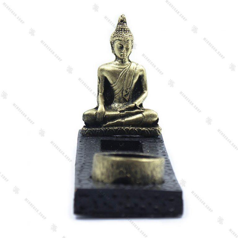 جاعودی کشیده مدل بودا