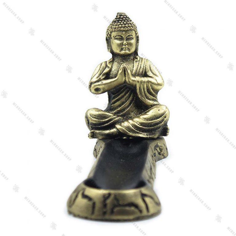 جاعودی شاخه ای کشیده بودا ناماسته