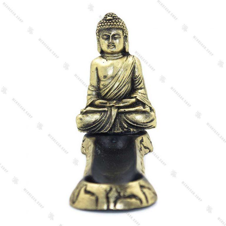 جاعودی شاخه ای کشیده بودا مدل زن Zen