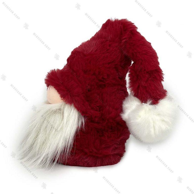 عروسک لی لی پوت قرمز پسر