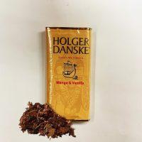 توتون پیپHolger Danske Mango & Vanilla