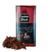 توتون پیپ کاپیتان بلک چری Captain Black Cherry بالیبل
