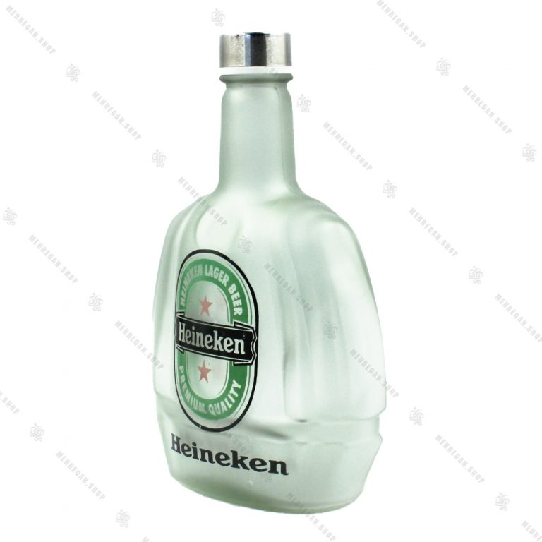 ست نوشیدنی مات ۶ عددی مدل گرین اپل-Green Apple