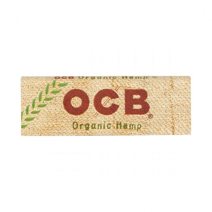 پیپر کوتاه ارگانیک OCB
