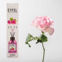 اسانس خوشبو کننده ایفل مدل گل رز - Rose