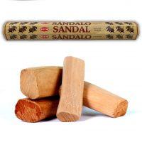 عود خوشبو کننده هم HEM مدل صندل Sandal