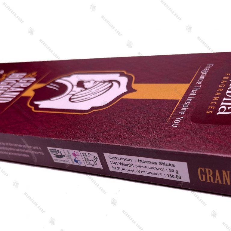 عود دست ساز گرند هاینس Grand Highness مدل ۵۰ گرمی