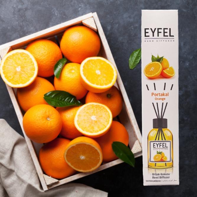 اسانس خوشبو کننده ایفل مدل پرتقال Orange