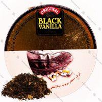 توتون پیپ بلک وانیلا میکسچر Black Vanilla Mixture