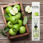 اسانس خوشبو کننده ایفل مدل سیب سبز Green Aplle