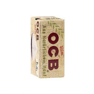 کاغذ سیگار پیچ ارگانیک OCB مدل متری