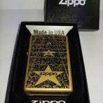 فندک زیپو Zippo مدل Planeta Zippo Star کد 21125