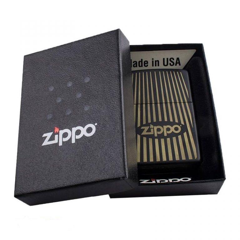 فندک سیگار زیپو Zippo کد ۲۹۲۱۸