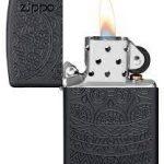فندک زیپو Zippo مدل Tone On Tone Design کد29989