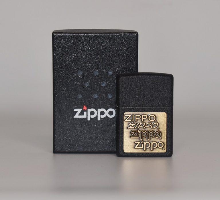 فندک زیپو Zippo مدل Zippo Zippo Zippo BR کد ۳۶۲