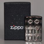 فندک زیپو Zippo مدل Decorative Pattern Design کد 29665