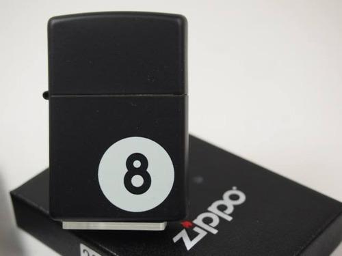 فندک زیپو Zippo مدل ۸BALL کد ۲۸۴۳۲
