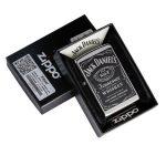 فندک زیپو Zippo مدل Jack Daniel Lable کد 24779
