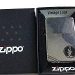 فندک سیگار زیپو Zippo مدل Reveler کد 280